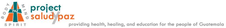Project Salud y Paz